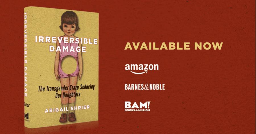 Amazon interzice promovarea unei cărți care prezintă efectele dăunătoare ale ideologiei transgender asupra tinerelor