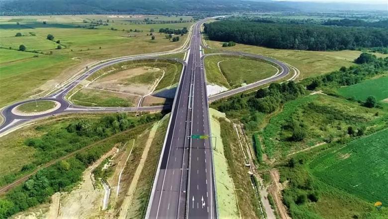 România va plăti 50 milioane euro pentru că nu s-a lucrat la autostrada Lugoj Deva?