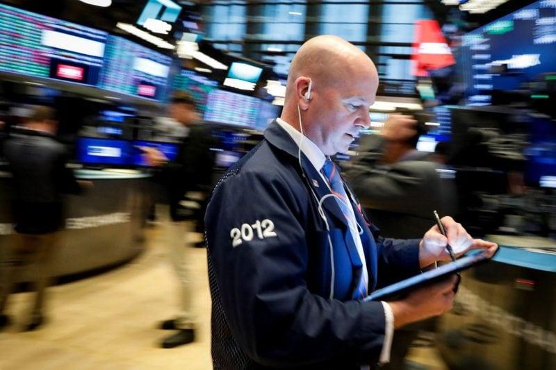 Bursa SUA devansează rapid restul lumii, în ciuda tensiunilor interne