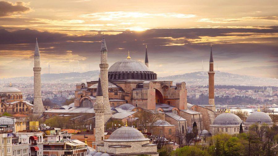 Departamentul de Stat SUA: Statutul Hagia Sophia – muzeu, nu moschee