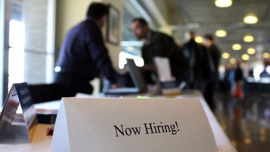 SUA, nou record de locuri de muncă în Iunie: 4.8 milioane
