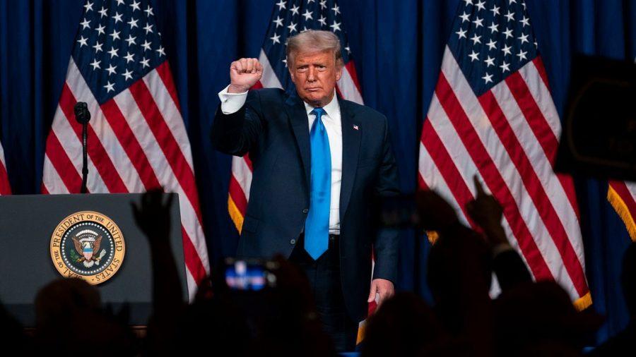 Agenda lui Trump pentru al doilea mandat include încetarea dependenței de China, imigrația ilegală