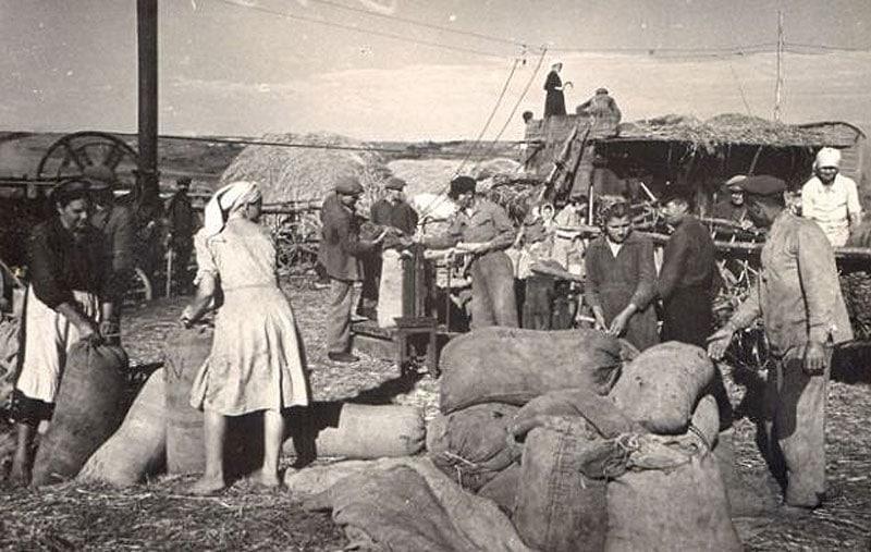 2 august 1940 – Zi neagră pentru Basarabia. În această zi Stalin a creat Republica Sovietică Socialistă Moldovenească