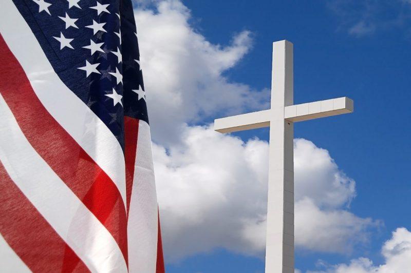 """""""America, tărâmul făgăduinței"""": Republicanii promit să susțină Credința, Libertatea și Justiția"""