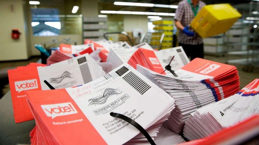 Votul prin poștă, cea mai recentă strategie Democrată de fraudare a alegerilor