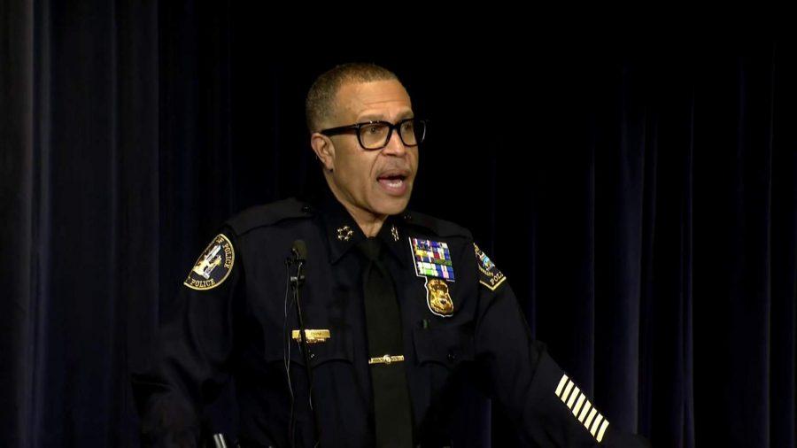 Șeful poliției din Detroit explică adevărata miză din spatele revoltelor – și nu este rasismul