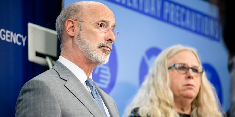 Pennsylvania: Instanța federală decide că ordinele de închidere ale statului sunt neconstituționale