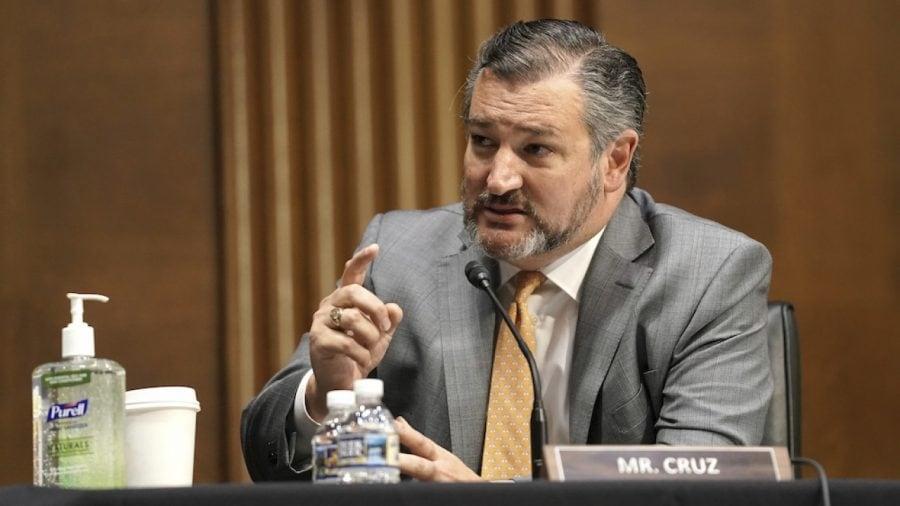 Sen. Ted Cruz solicită intervenția DOJ în cazul filmului `Cuties` și Netflix