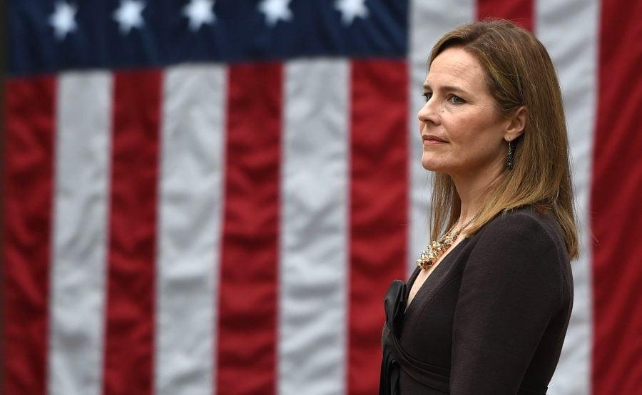 Curtea Supremă: Amy Coney Barrett, în fața primului ei caz de Libertate Religioasă