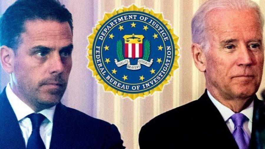 """FBI, DOJ și DCI dezmint că e-mailurile lui Biden sunt o """"dezinformare rusă"""""""