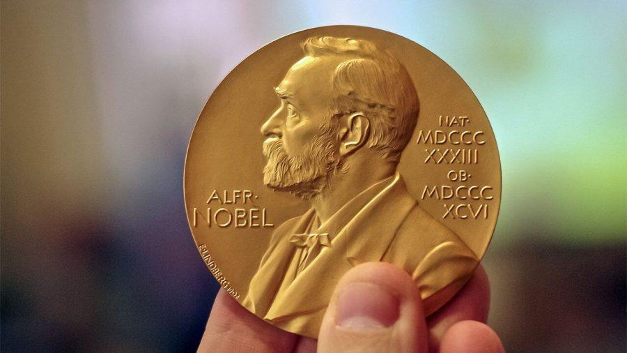 Premiul Nobel pentru Pace, acordat Programului Alimentar Mondial