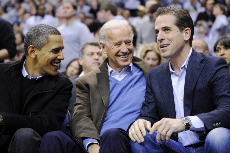 Rețeaua de străini bogați și corupți a lui Hunter Biden se întindea de la Moscova la Beijing