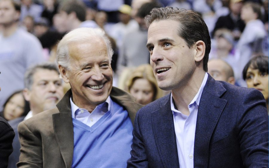 Sponsorii lui Joe Biden au finanțat întreaga carieră a fiului său risipitor