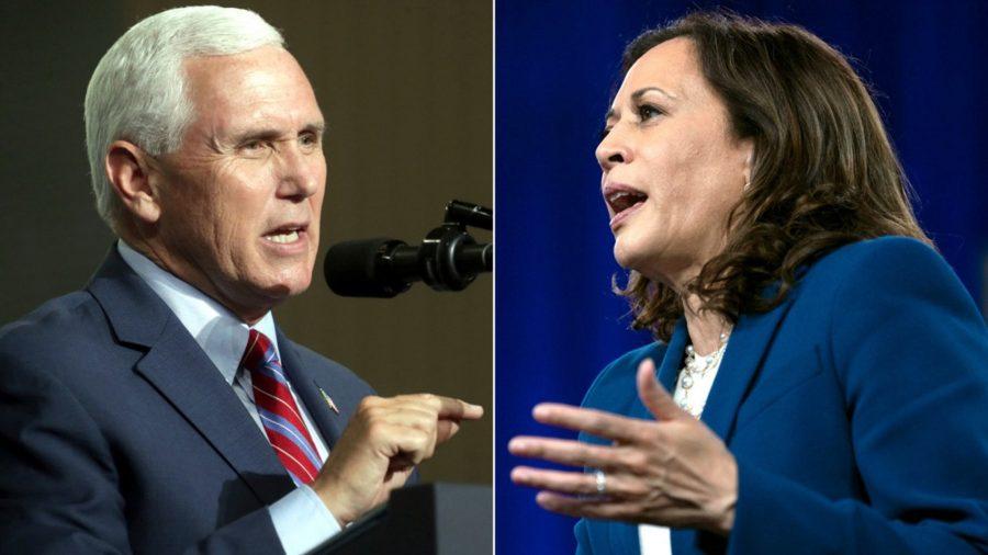 Alegeri 2020: Prima și singura dezbatere Pence vs Harris, Miercuri, 7 octombrie