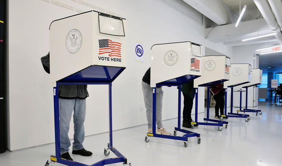 Un judecător ordonă repetarea alegerilor locale în Mississippi… ghiciți de ce?