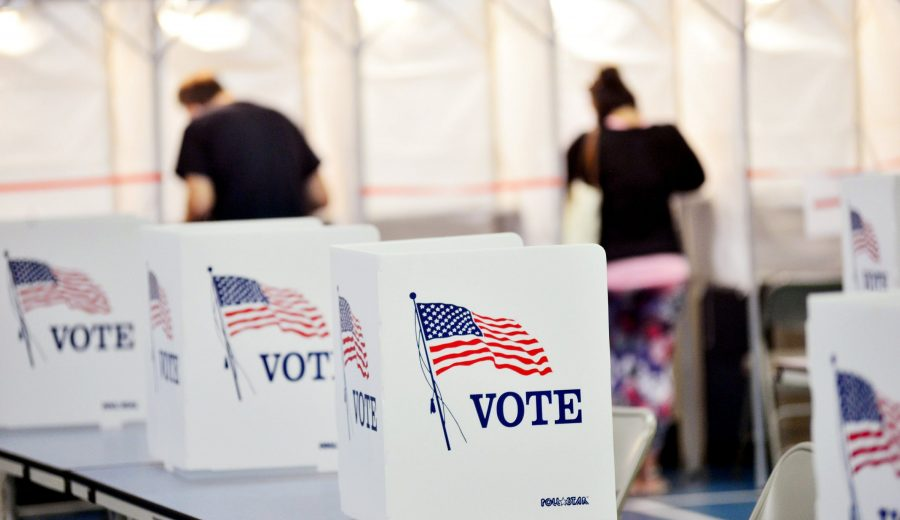 Phil Kline, Amistad Project: Alegerile din 2020, cele mai ilegale din istoria SUA