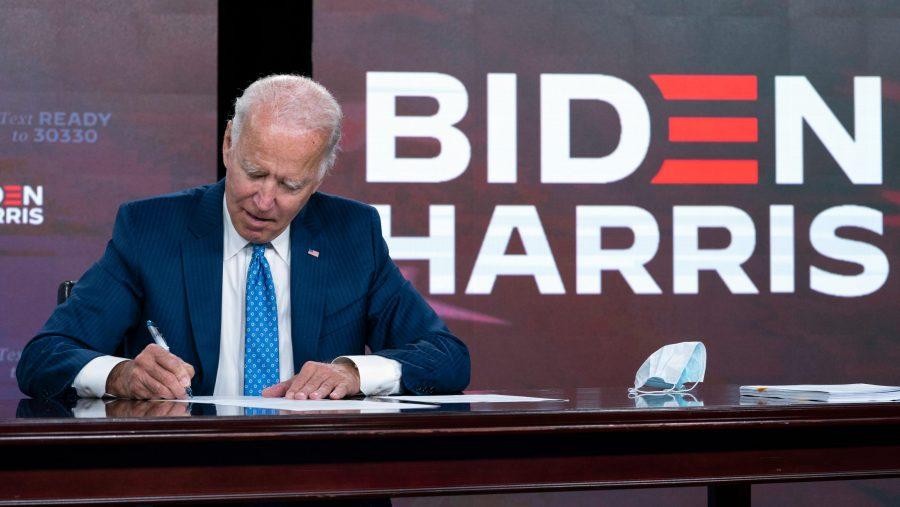 """Biden promite adoptarea și """"implementarea integrală"""" a Legii Egalității LGBT în primele 100 de zile de mandat"""