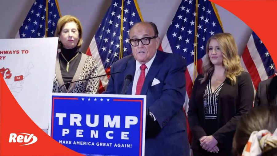 Campania Trump obține victorii legale în Michigan și Pennsylvania