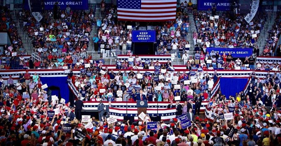 Campania Trump: Alegerile nu s-au încheiat