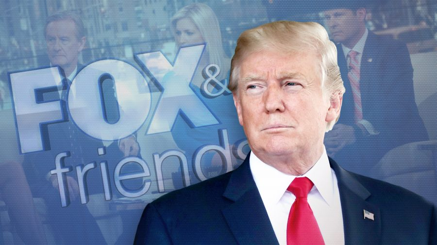 Opinie: L-a trădat FOX News pe Donald Trump?