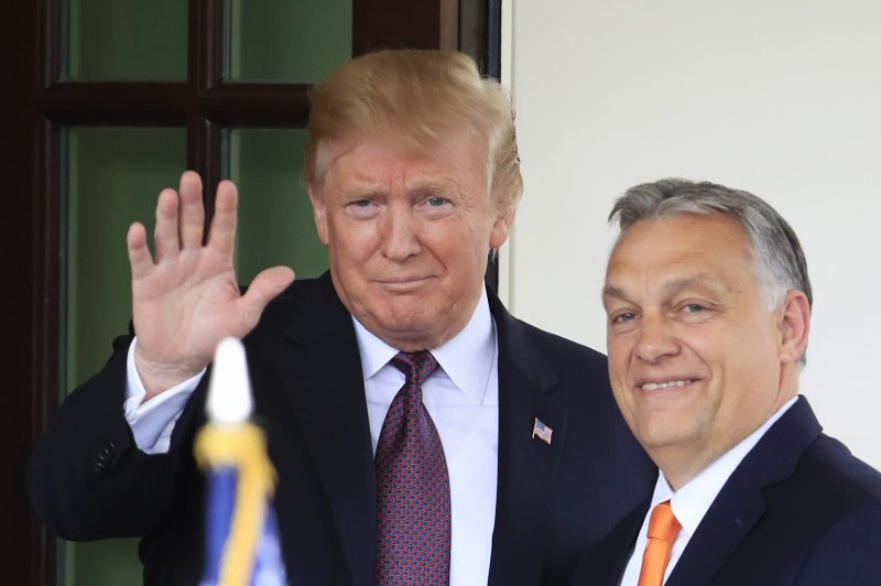 Opinie: Trump și Orban. Influenceri