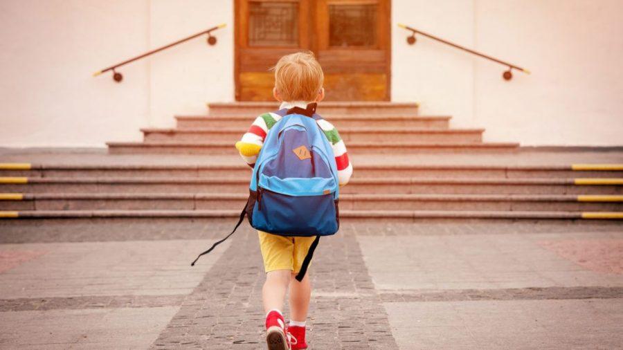 Studiu: În lockdown copiii uită cum să folosească furculița și cuțitul