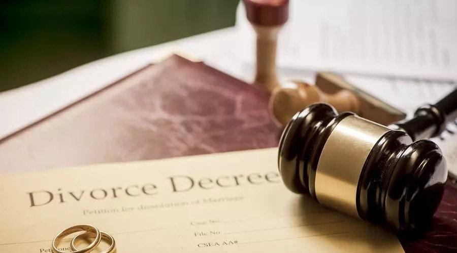 Rata divorțului din SUA atinge cel mai scăzut nivel din ultimii 50 de ani