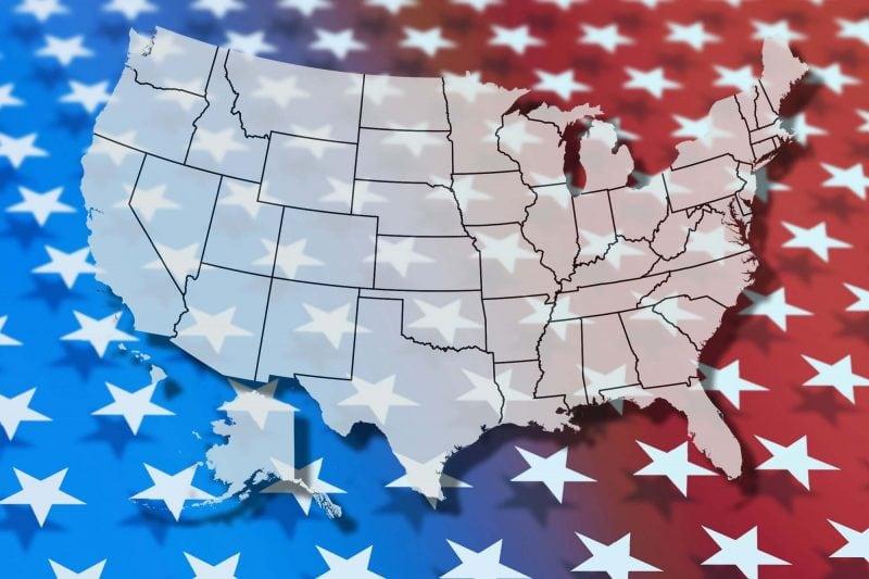 Alegeri 2020: Rezultate preliminare – hartă interactivă
