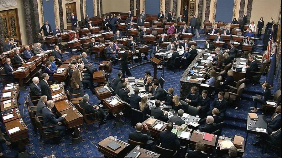 Republicanii pro-viață trebuie să câștige cursa pentru Senat din Georgia pentru a controla Senatul