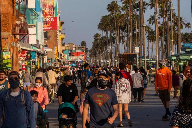 Opinie Dennis Prager: Sovietizarea Californiei