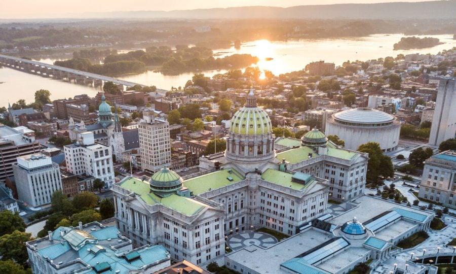Pennsylvania: Parlamentarii Republicani introduc oficial o rezoluție pentru contestarea alegerilor