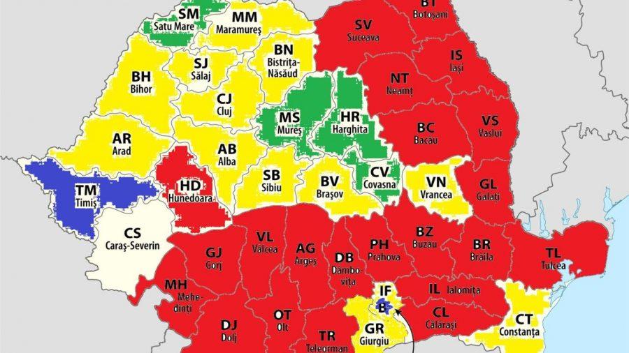 PSD, proiectat câștigătorul alegerilor parlamentare 2020