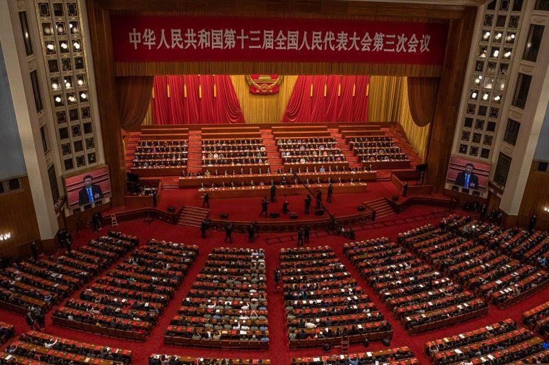 Opinie: Noul deceniu – Deceniul Chinei?