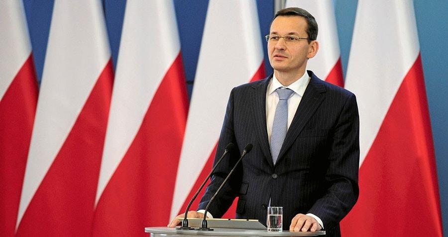 Despre cenzură: De ce are dreptate premierul Poloniei !?