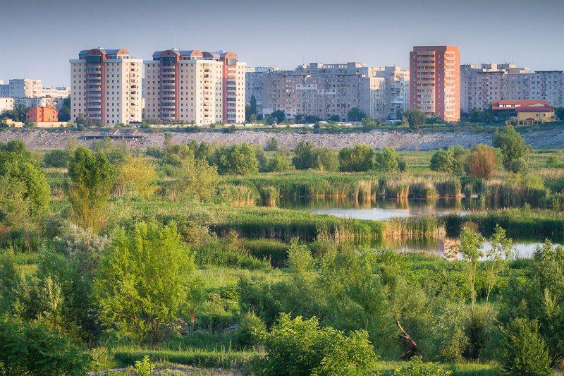 România nevăzută: Sălbăticia din București