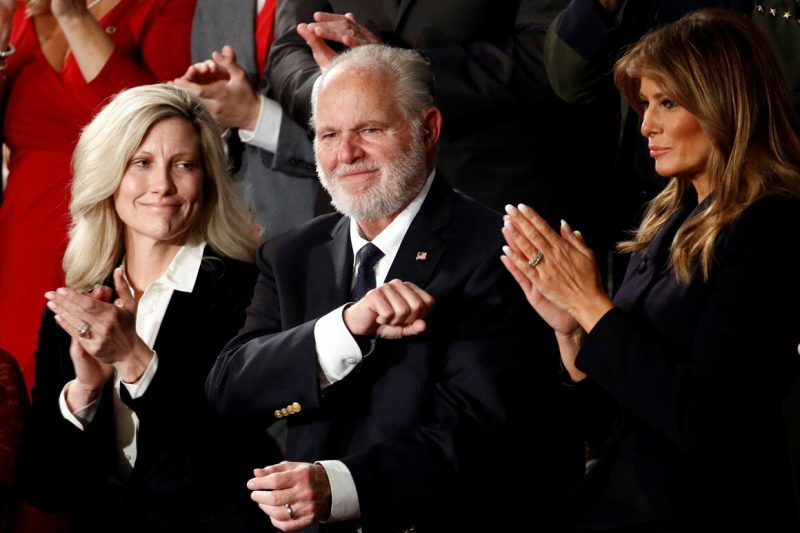 5 motive pentru care conservatorismul american nu va mai fi niciodată la fel fără Rush Limbaugh