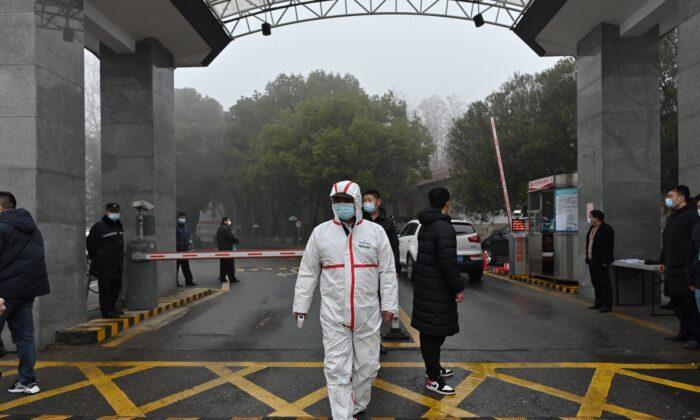 Documente: Partidul Comunist Chinez a ascuns date relevante despre pandemie