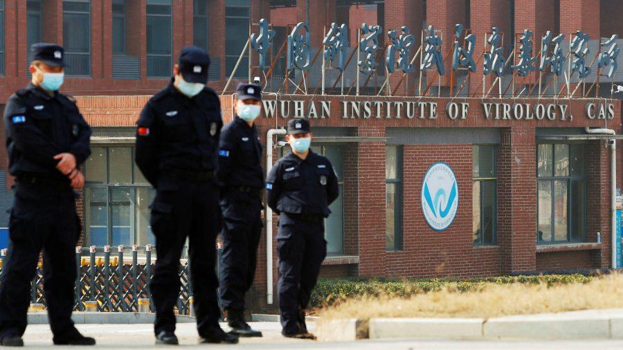 Administrația Biden autorizează finanțarea americană pentru Institutul de Virusologie din Wuhan