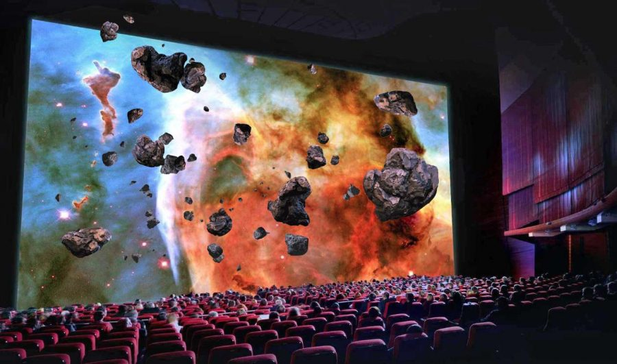 România nevăzută: Cinematograful 3D, invenția unui român
