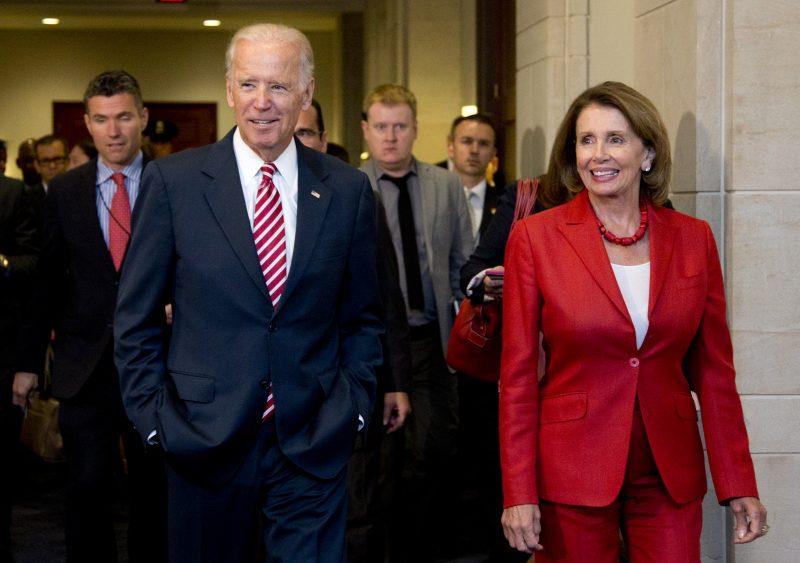 """Proiectul de lege """"COVID"""" de 1,9 trilioane USD al lui Biden finanțează avortul, locuințele sociale și bonurile alimentare"""