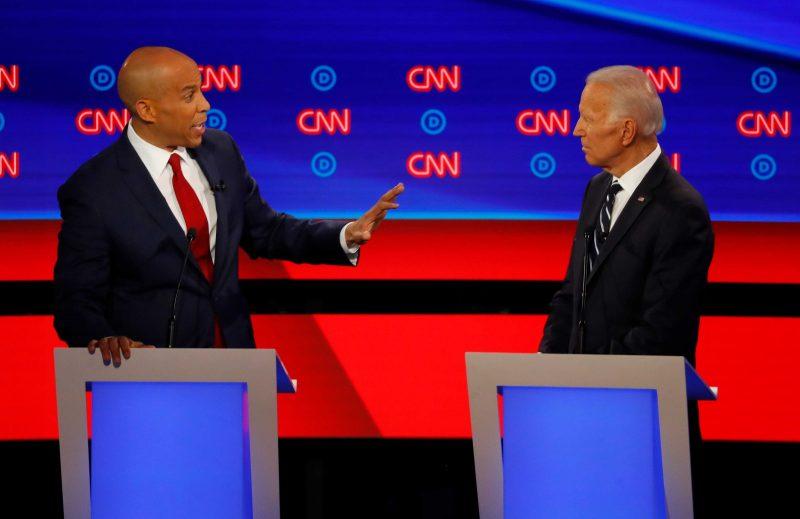 Conform standardelor lui Joe Biden … Joe Biden ar trebui anulat