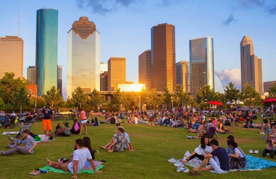 Opinie: O nouă lecție de libertate din Texas: Zero restricții, vaccinare masivă (opțională) și economia relansată