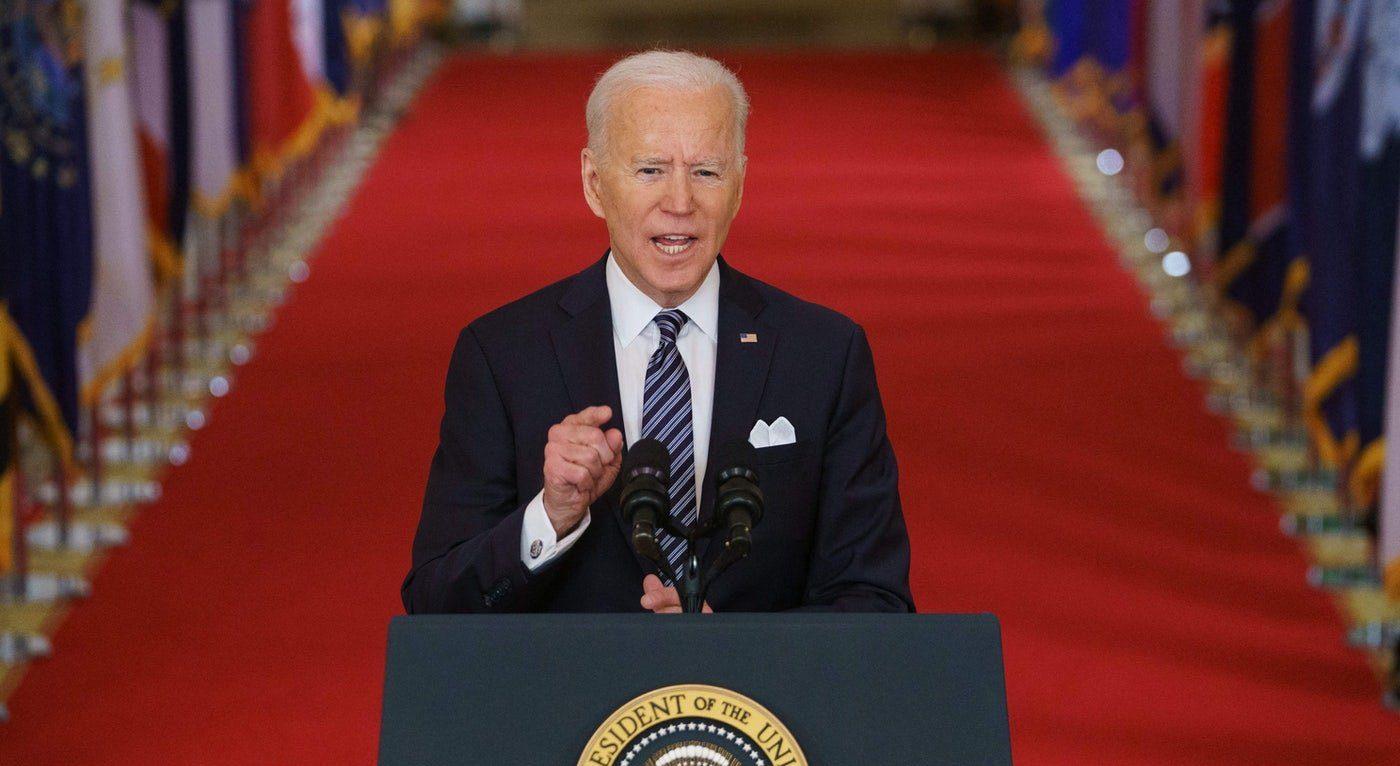 Recentul discurs al lui Biden este lipsit de speranță