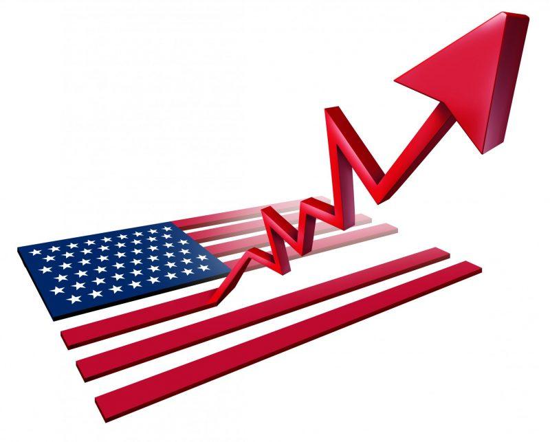 Raport: Statele Republicane conduc creșterea economică a SUA