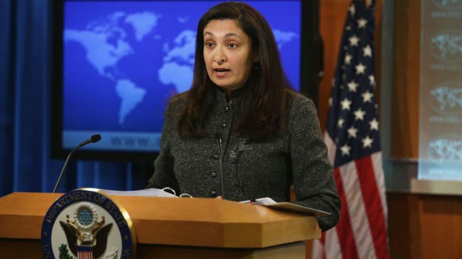 Biden numește în funcții înalte încă un dușman al Israelului: Uzra Zeya