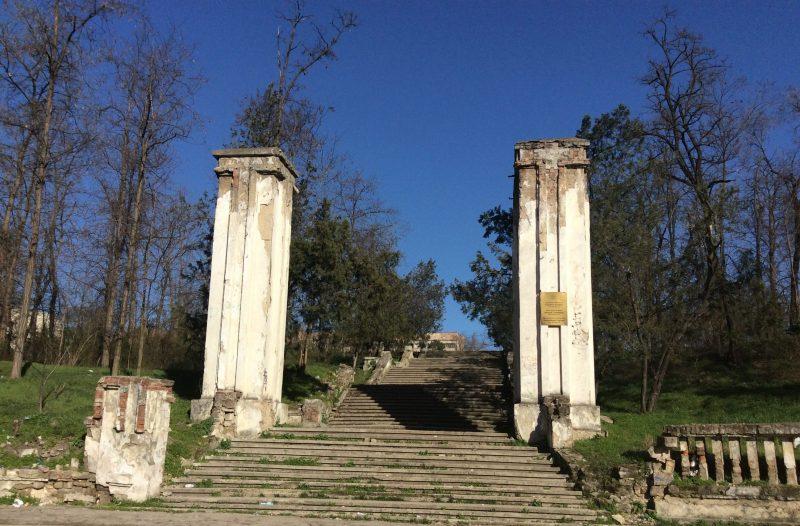 Cimitirul Eroilor Români din Chișinău și-ar putea schimba statutul