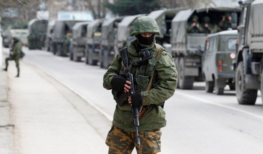 Avertisment: Conflictul din estul Ucrainei, motiv de îngrijorare și pentru Republica Moldova