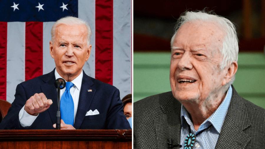 Da, președinția lui Joe Biden este mai rea decât a lui Jimmy Carter. Trump explică de ce