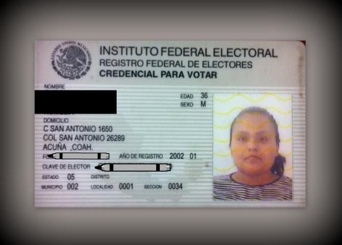 KSAT.COM – INDEX DE ÎNCREDERE: Da, cărțile de identitate cu fotografie sunt obligatorii pentru a vota în Mexic