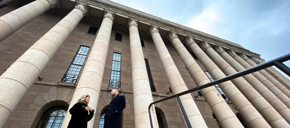 Opinie: Finlanda ne determină să întrebăm: Trăiește America ultimele zile de libertate religioasă?